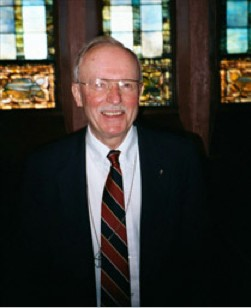 Rev. Don Reidell