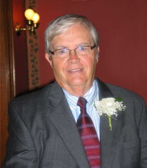Minister Emeritus Rev. Richard Hood