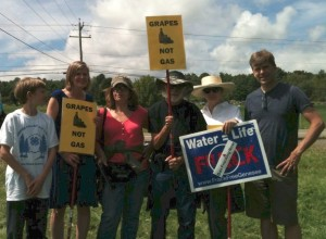 anti-frack-demo